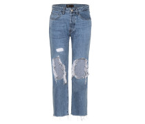 Boyfriend Jeans W3 Higher Ground