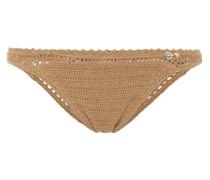 Gehäkeltes Bikini-Höschen