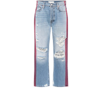 Distressed Jeans The Trasher aus Baumwolle