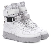 Sneakers Special Field Air Force 1 aus Leder