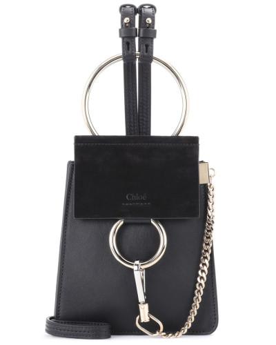 Preiswerter Preis Fabrikverkauf Chloé Damen Tasche Faye Small aus Leder Bilder Auslass Besuch Freies Verschiffen Angebote Unter 50 Dollar u7Ht3cVw1q