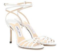 Sandalen Mimi 100 aus Leder