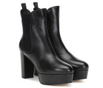 Ankle Boots Sophina aus Leder