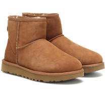 Ankle Boots Classic Mini