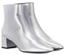 Ankle Boots Loulou 50 aus Leder