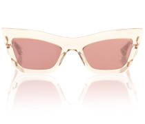Cat-Eye Sonnenbrille Erasur