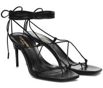 Sandalen Paris 75 aus Leder