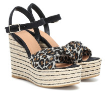 Wedges Jeanne