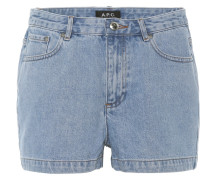 Jeansshorts High Standard