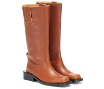 Stiefel Mc Boot aus Leder