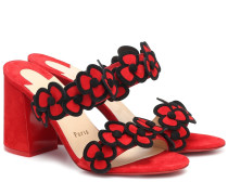 Sandalen Tres Pansy 85