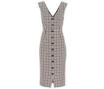 Kleid Lark aus einem Baumwollgemisch