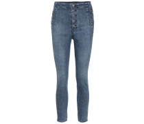 High-Rise Skinny Jeans Natasha
