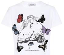 X UNDERCOVER T-Shirt aus Baumwolle