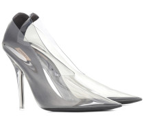 Transparente Pumps (SEASON 7)