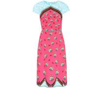 Kleid Osmond mit Print