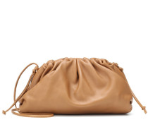 Clutch The Mini Pouch aus Leder