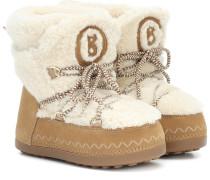 Ankle Boots Trois Vallées