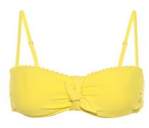Bikini-Oberteil Ibiza Pom Pom