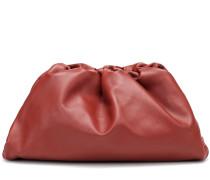 Clutch The Pouch Medium aus Leder