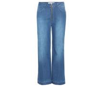 Cropped Jeans Lesatian