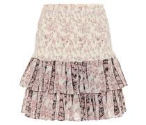 Minirock Naomi aus Baumwolle