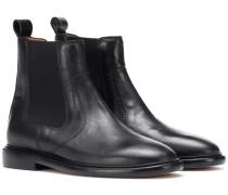 Chelsea Boots Chelay aus Leder
