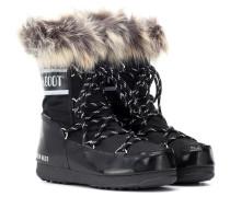 Ankle Boots Monaco Low
