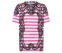 Exklusiv bei Mytheresa – T-Shirt aus Baumwolle
