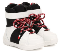 Ski Ankle Boots