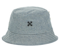 Hut aus Denim