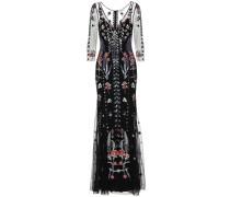 Verziertes Kleid Finale