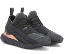 Sneakers Qasa Elle Lace 2.0