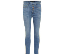 High-Rise Skinny Jeans Debbie