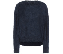 Pullover Mytra mit Mohairanteil