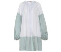 Oversize-Kleid Lilian aus Seersucker