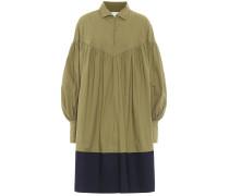 Minikleid Elsie aus Baumwolle