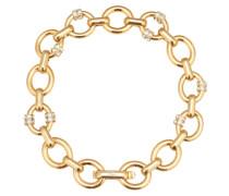 Verzierte Halskette