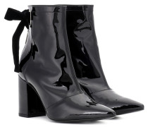 X Clergerie Ankle Boots Karli