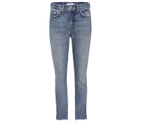 Cropped Jeans Karolina