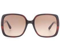 Eckige Sonnenbrille Chari