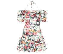 Minikleid Allia aus Leinen