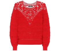 Pullover Camden aus Baumwolle