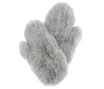 Handschuhe aus Pelz