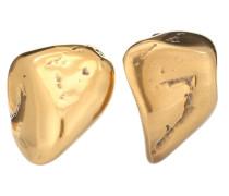 Ohrringe aus Messing