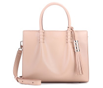 Shopper Mini aus Leder
