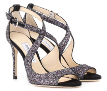 Sandalen Emily 100 mit Glitter