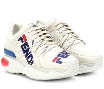 MANIA Sneakers aus Leder