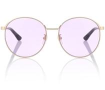 Exklusiv bei mytheresa – Runde Sonnenbrille