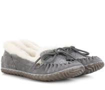 Slipper Out N About